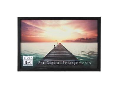 DAX N16817BT Frame, Black, 11 X 17