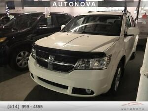 ***2010 DODGE JOURNEY SXT***7PASS/TRES PROPRE/438-820-9973.
