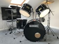 Cannon drumkit for sale! - Good condition