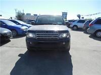 2008 Land Rover Range Rover Sport Supercharged Free Winter Tires