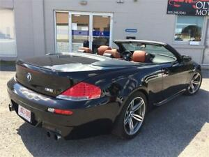 **EXPORT VEHICLE** 2007 BMW 6 Series M6 Nieman Marcus Edition!!!