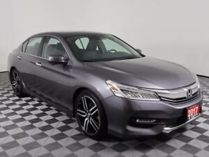 2017 Honda Accord One Owner/ Local Trade/ Market Priced/ Used Ho
