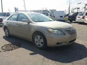 2007 TOYOTA CAMRY LE AUTOMATIC AIR CLIMATISE PROPRE TOUT EQUIPE