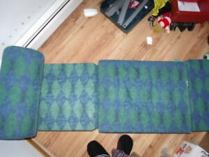 fold out chair, lounger
