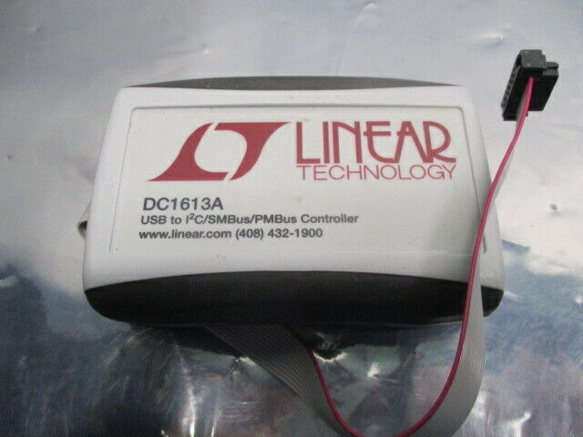 Linear DC1613A USB to I2/SMBus/PMBus Controller, 101384