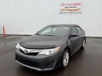 2013 Toyota Camry LE Upgrade Pkg