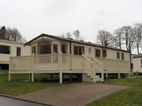Static Caravan For Sale County Durham Europa Mulberry,Lots Of Facilities,15th Century Castle,Decking