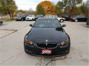 2009 BMW 3 Series 328i convertible.