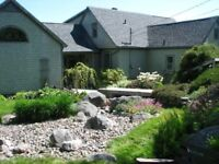 Gardening, Lawn, and Landscaping Work