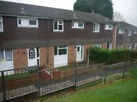 Newly refurbished three bedroom house close to Business Park and hospital