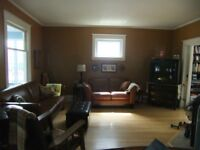 4+ BEDROOM AVAIL OCT 1st
