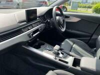2019 Audi A4 35 Tfsi Sport 4Dr S Tronic Auto Saloon Petrol Automatic