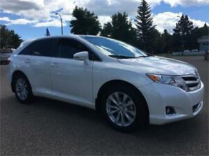 2015 Toyota Venza XLE AWD NAVI, BACK UP