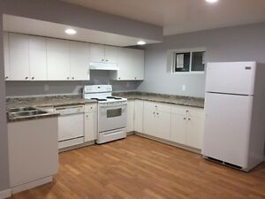 Brand New 2 Bdrm Basement Suite in College Heights-Jan 1st