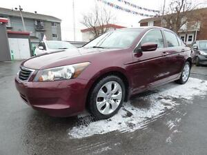 2008 HONDA ACCORD BERLINE EX (AUTOMATIQUE, TOIT, MAGS, FULL!!!)