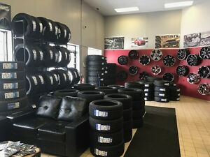 All Season tires now in stock!