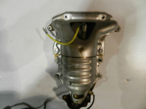 2001 2005 JDM HONDA CIVIC 1.7L CATALYTIC CONVERTER