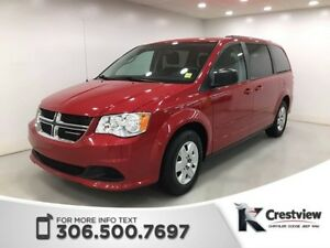 2013 Dodge Grand Caravan SXT 'Stow N Go' | DVD