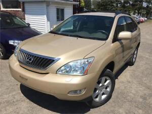2009 Lexus RX 350 PREMIUM AWD (4X4) CUIR / MAGS **EXTRA PROPRE**