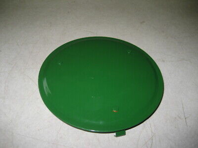 John Deere Tractor Model Ab50520others Fly Wheel Guard Hole Cover Pn Ab3579