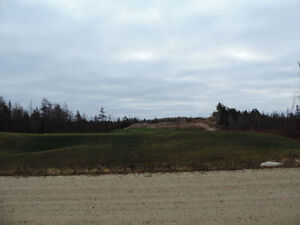 Welcome to Aspotogan Ridge Golf Course Lots in Mill Cove!