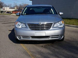 2009 Chrysler Sebring TOURING--ONE OWNER--HEATED SEATS