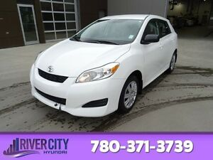 2013 Toyota Matrix GREAT FUEL ECONOMY A/C,