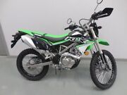 2018 Kawasaki KLX150BF (KLX150F) Off Road Bike 144cc Dandenong Greater Dandenong Preview