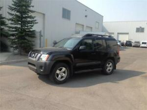 2007 Nissan Xterra comes with warranty