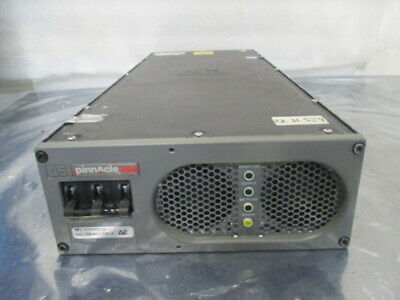 Advanced Energy AE 3152470-100 E Pinnacle 3000 Power Supply, RF, 452580