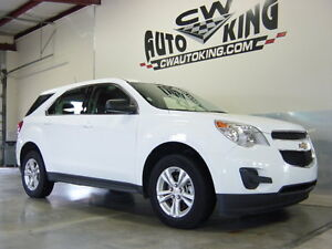2012 Chevrolet Equinox All Wheel Drive / Financing /  SUV