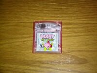 [GameBoyColor] Kirby Tilt 'n' Tumble