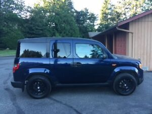 2009 Honda Element in great condition for sale