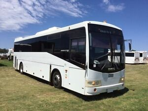 2013 Iveco Volgren School Bus and / or Great Charter Coach. Archerfield Brisbane South West Preview