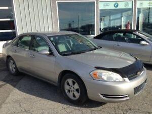 2006 Chevrolet Impala LT / Une seul taxe