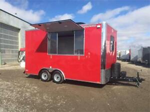 FACTORY OUTLET TRAILERS! Custom Made Trailers FOR SALE!