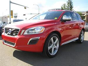 2013 Volvo XC60 T6  LOADED