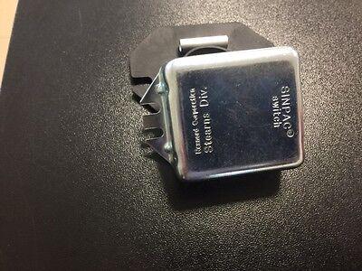 Clarke Obs18 - Ez8 - Sander1600 -- Sinpac Starter Switch 56380670