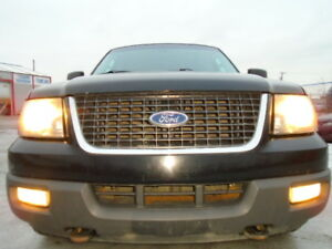 2004 Ford Expedition XLT 4X4--8 PASSENGERS-REMOTE STARTER