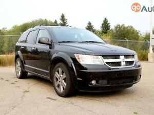 2009 Dodge Journey R/T All-wheel Drive