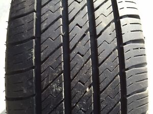 4 Tires - Max Tour Steel Belted with Rims. Radial 195/65R15