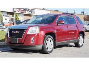 2010 GMC Terrain ECO TECH 4 Cyl Auto AWD Camera NO ACCIDENT