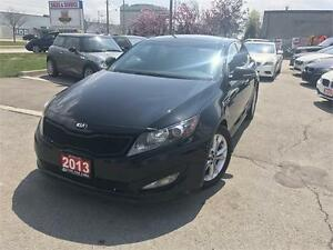 2013 Kia Optima NAVIGATION, BACKUP CAM, AUTOMATIC, ACCIDENT FREE