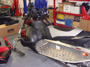 "2009 Yamaha Nytro MCX 190HP 137"" 1.5"" Track,Financing available!"
