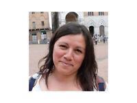SPANISH SKYPE TUTOR Melina - online Spanish lessons (Altrincham, Stockport, Wilmslow)