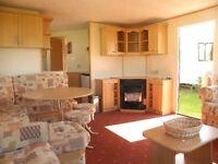 Cheep Caravan For Sale Nr Swansea 3 Bedroom Sea Views 12foot wide