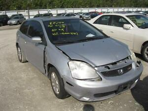 HONDA CIVIC SIR (2002/2005 FOR PARTS PARTS ONLY)