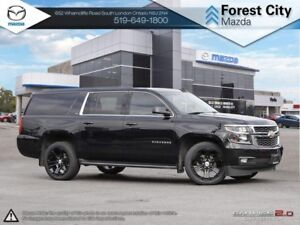 2016 Chevrolet Suburban | LS | AFTERMARKET 22 WHEELS | BRAND NEW