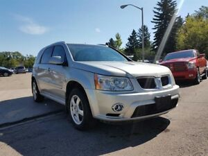 2008 Pontiac Torrent GXP Fully Loaded AWD