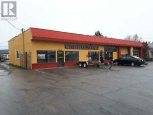 Commercial Leasing Opportunities in Oliver, BC!